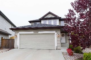 Main Photo: 21 BECKER Crescent: Fort Saskatchewan House for sale : MLS® # E4085090