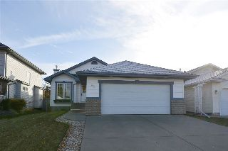 Main Photo: 49 HILLCREST Place: St. Albert House for sale : MLS® # E4085295