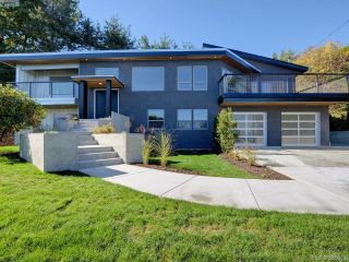 Main Photo: 5026 Sunrise Terrace in VICTORIA: SE Cordova Bay Single Family Detached for sale (Saanich East)  : MLS® # 385013