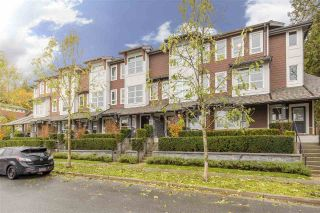 "Main Photo: 32 3431 GALLOWAY Avenue in Coquitlam: Burke Mountain Townhouse for sale in ""NORTHBROOK"" : MLS® # R2221802"