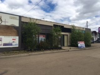 Main Photo: 14536 118 Avenue: Edmonton Industrial for lease : MLS® # E4089655