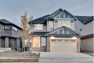 Main Photo:  in Edmonton: Zone 56 House for sale : MLS® # E4089748