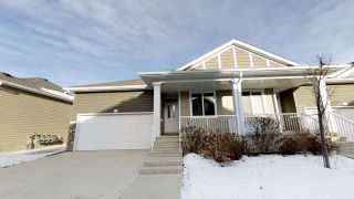 Main Photo:  in Edmonton: Zone 27 Townhouse for sale : MLS® # E4090097