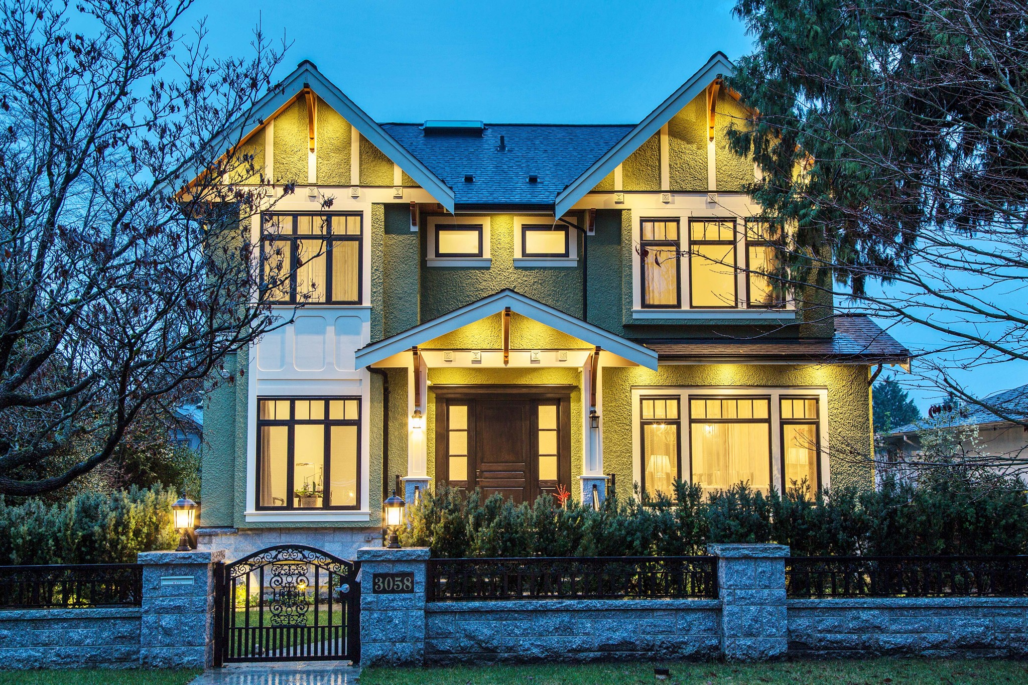 Main Photo:  in Vancouver: Kerrisdale House for sale