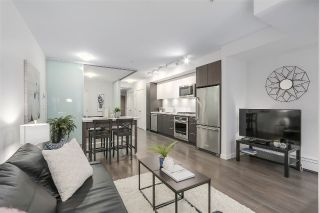 "Main Photo: 521 384 E 1ST Avenue in Vancouver: Mount Pleasant VE Condo for sale in ""CANVAS"" (Vancouver East)  : MLS® # R2230543"
