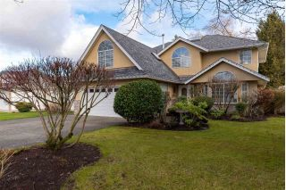 Main Photo: 22101 46TH Avenue in Langley: Murrayville House for sale : MLS® # R2230557