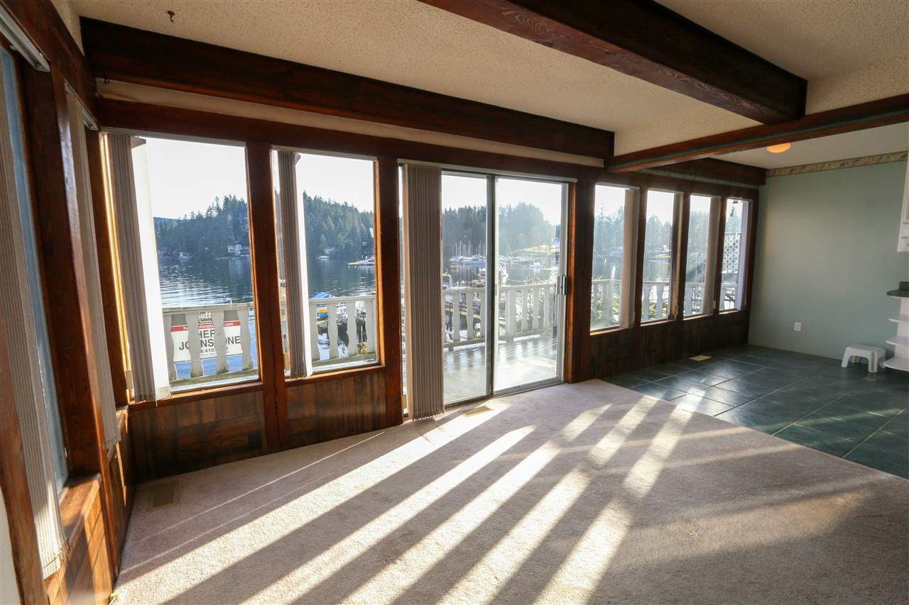 Photo 5: Photos: 2552 PANORAMA Drive in North Vancouver: Deep Cove House for sale : MLS® # R2232616