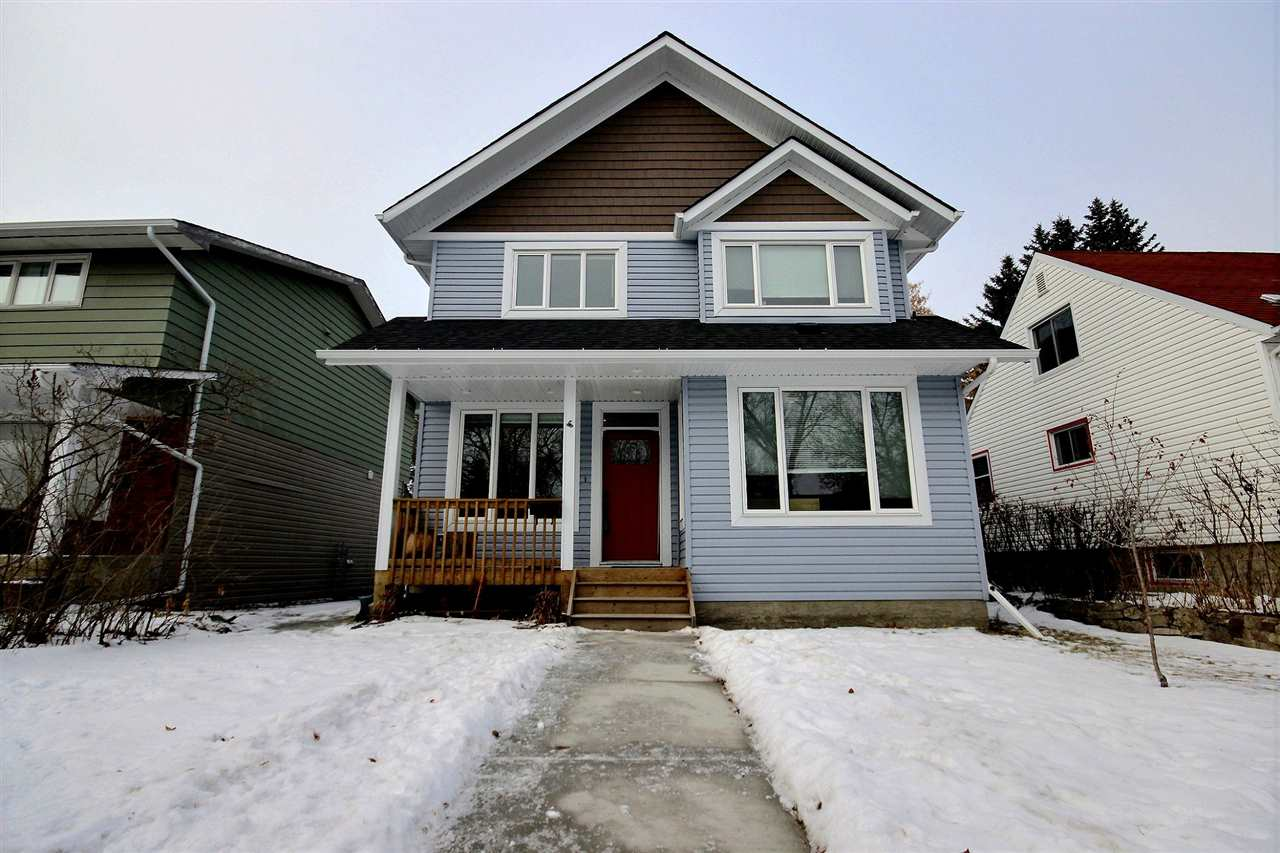 Main Photo: 10460 145 Street NW in Edmonton: Zone 21 House for sale : MLS® # E4094045
