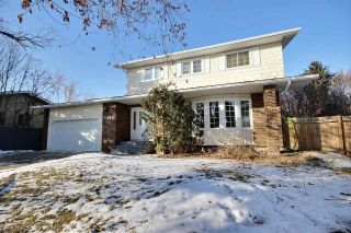 Main Photo: 9244 186 Street NW in Edmonton: Zone 20 House for sale : MLS® # E4094068