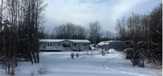 Main Photo: 41 4021 Twp Rd 540: Rural Lac Ste. Anne County House for sale : MLS®# E4095504