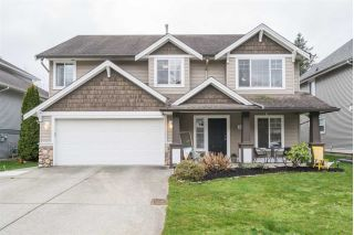 Main Photo: 4057 CHANNEL Street in Abbotsford: Abbotsford East House for sale : MLS® # R2239020