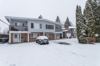 Main Photo: 1622 - 1624 ROBERTSON Avenue in Port Coquitlam: Glenwood PQ House Duplex for sale : MLS® # R2239693