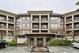 Main Photo: 102 12248 224 Street in Maple Ridge: East Central Condo for sale : MLS® # R2241696