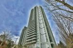 "Main Photo: 603 1178 HEFFLEY Crescent in Coquitlam: North Coquitlam Condo for sale in ""Obelisk"" : MLS® # R2243996"