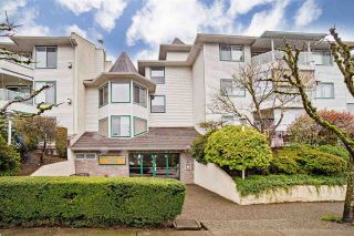 Main Photo: 210 7554 BRISKHAM Street in Mission: Mission BC Condo for sale : MLS®# R2253897