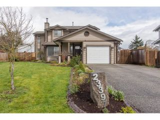 Main Photo: 23397 WHIPPOORWILL Avenue in Maple Ridge: Cottonwood MR House for sale : MLS®# R2256433