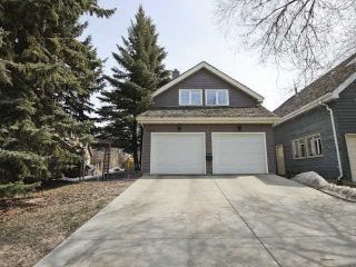 Main Photo: 6001 177 Street in Edmonton: Zone 20 House for sale : MLS®# E4108786