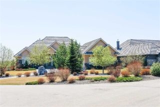 Main Photo: 195 Riverstone Drive: Rural Sturgeon County House for sale : MLS®# E4110312