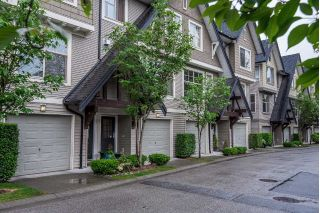 "Main Photo: 30 15152 62A Avenue in Surrey: Sullivan Station Townhouse for sale in ""Uplands"" : MLS®# R2277797"