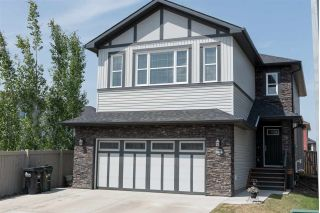 Main Photo: 7814 Ellesmere Link: Sherwood Park House for sale : MLS®# E4115686