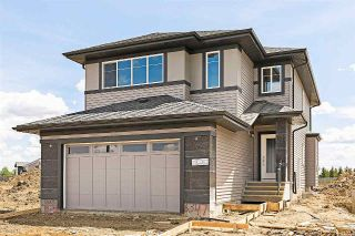 Main Photo: 6347 CRAWFORD Link in Edmonton: Zone 55 House for sale : MLS®# E4115777