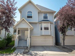 Main Photo: 120 1670 JAMHA Road in Edmonton: Zone 29 Townhouse for sale : MLS®# E4120734