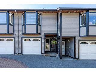 "Main Photo: 33 1828 LILAC Drive in Surrey: King George Corridor Townhouse for sale in ""Lilac Green"" (South Surrey White Rock)  : MLS®# R2292223"