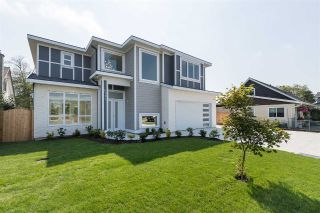"Main Photo: 6114 49B Avenue in Delta: Holly House for sale in ""Holly"" (Ladner)  : MLS®# R2297197"