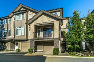 "Main Photo: 44 22865 TELOSKY Avenue in Maple Ridge: East Central Townhouse for sale in ""WINDSONG"" : MLS®# R2313663"