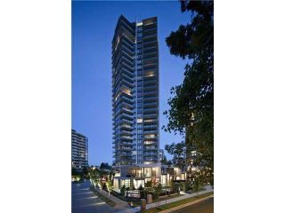 "Main Photo: 1003 6188 WILSON Avenue in Burnaby: Metrotown Condo for sale in ""Jewels 1"" (Burnaby South)  : MLS®# R2314151"