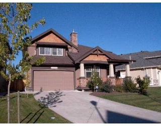 "Main Photo: 10528 BAKER PL in Maple Ridge: Albion House for sale in ""MAPLE CREST"" : MLS(r) # V556540"