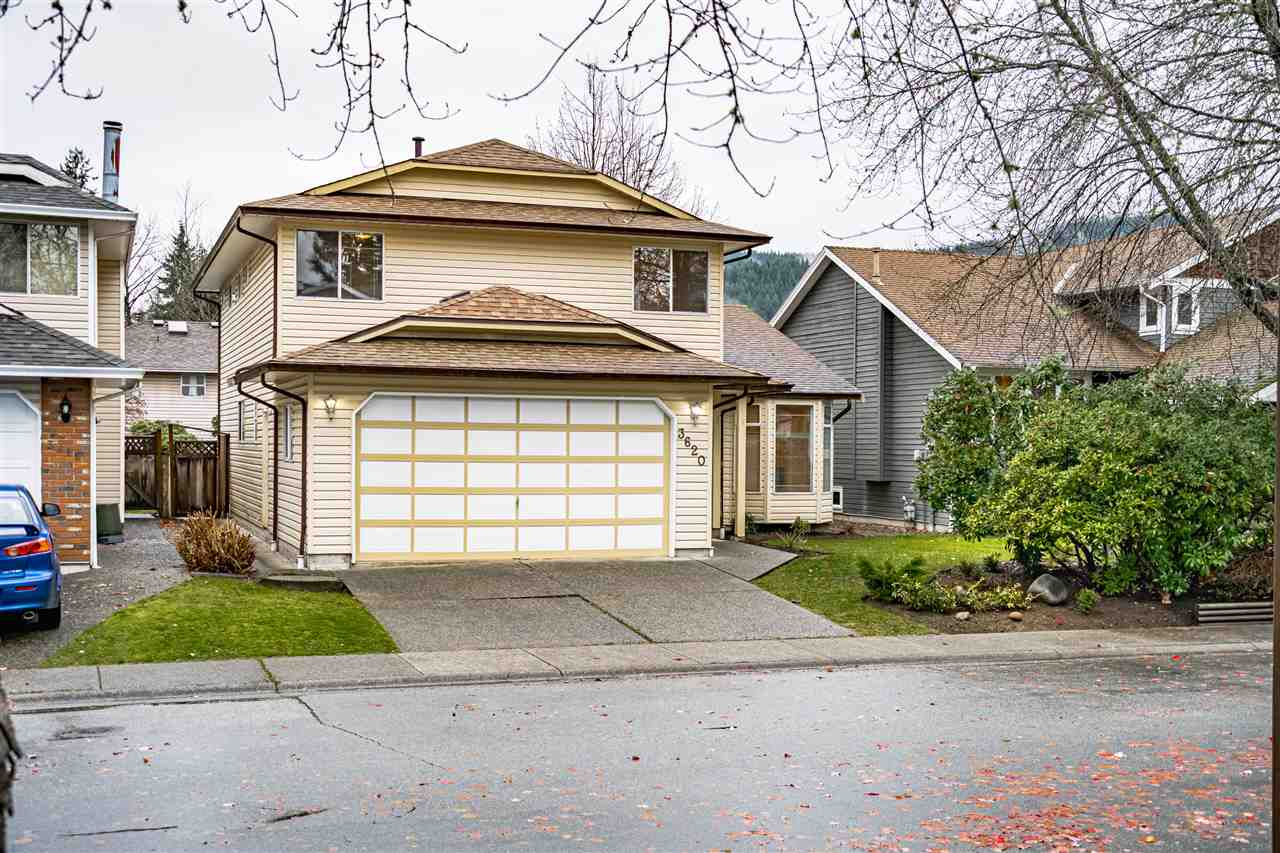 FEATURED LISTING: 3620 OSPREY Court North Vancouver
