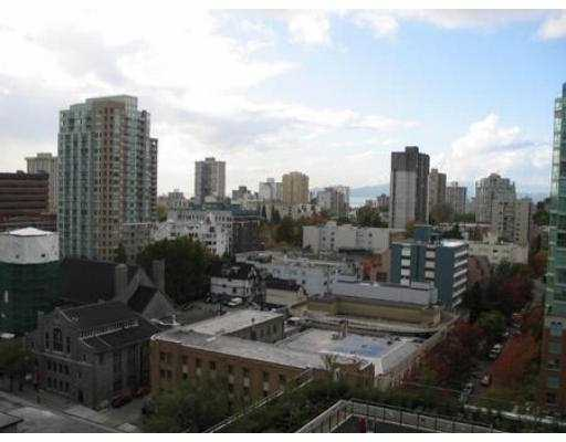 "Photo 6: 1614 938 SMITHE Street in Vancouver: Downtown VW Condo for sale in ""ELECTRIC AVENUE"" (Vancouver West)  : MLS(r) # V560273"