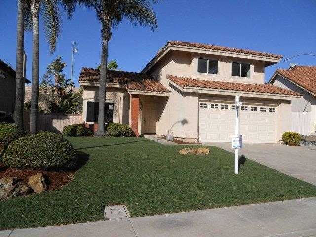 Main Photo: RANCHO PENASQUITOS House for sale : 3 bedrooms : 13062 Texana Street in San Diego