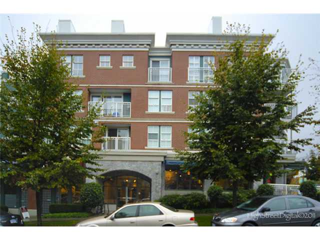 "Main Photo: 210 5723 COLLINGWOOD Street in Vancouver: Southlands Condo for sale in ""CHELSEA"" (Vancouver West)  : MLS®# V921272"