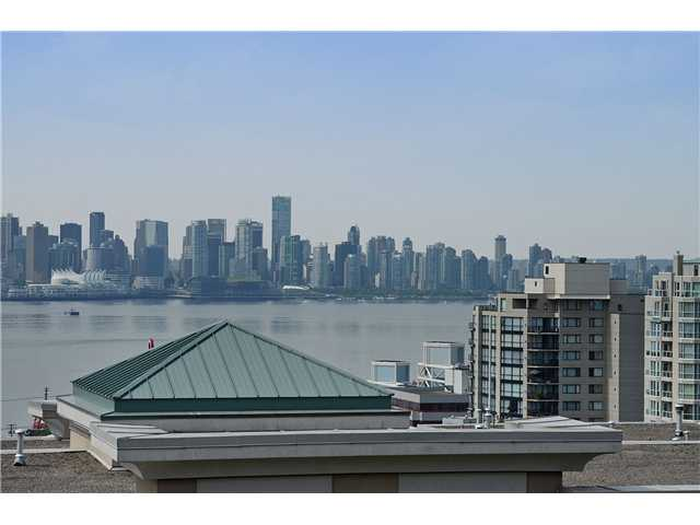 Main Photo: 501 408 LONSDALE Avenue in North Vancouver: Lower Lonsdale Condo for sale : MLS®# V963117
