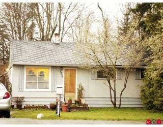 Main Photo: 8995 154 Street in Surrey: Fleetwood Tynehead House for sale : MLS(r) # F1203376