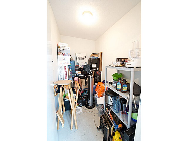 "Photo 8: 601 788 HAMILTON Street in Vancouver: Downtown VW Condo for sale in ""TV TOWER 1"" (Vancouver West)  : MLS(r) # V1035851"