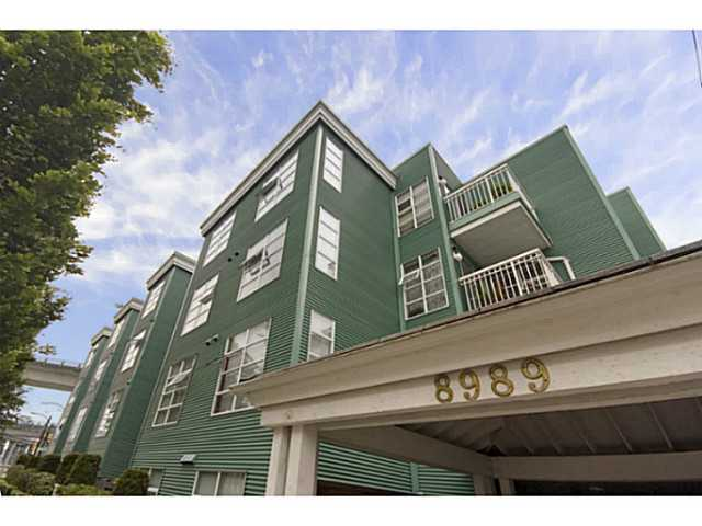 "Main Photo: 306 8989 HUDSON Street in Vancouver: Marpole Condo for sale in ""NAUTICA"" (Vancouver West)  : MLS® # V1042095"