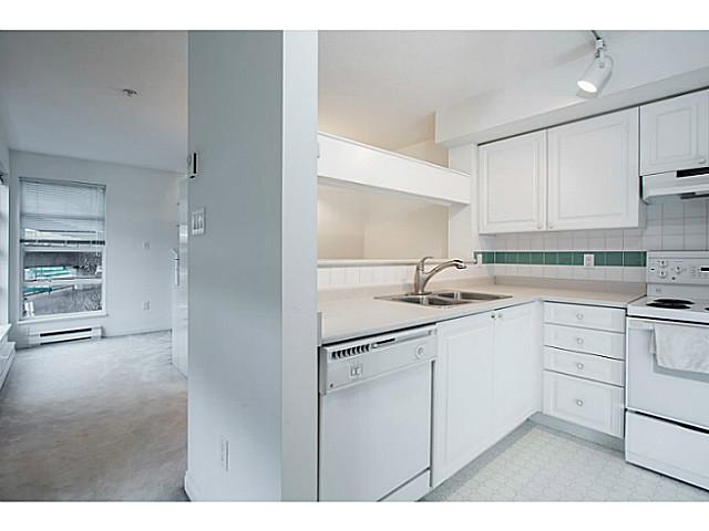 "Photo 3: 306 8989 HUDSON Street in Vancouver: Marpole Condo for sale in ""NAUTICA"" (Vancouver West)  : MLS® # V1042095"