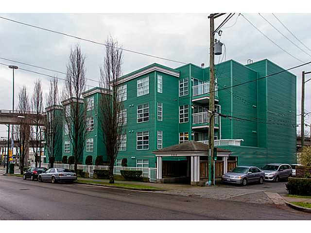 "Photo 15: 306 8989 HUDSON Street in Vancouver: Marpole Condo for sale in ""NAUTICA"" (Vancouver West)  : MLS® # V1042095"