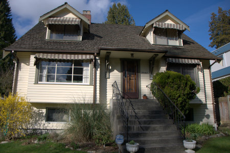 Main Photo: 2937 West 45th Avenue in Vancouver: Kerrisdale Home for sale ()  : MLS®# V813385
