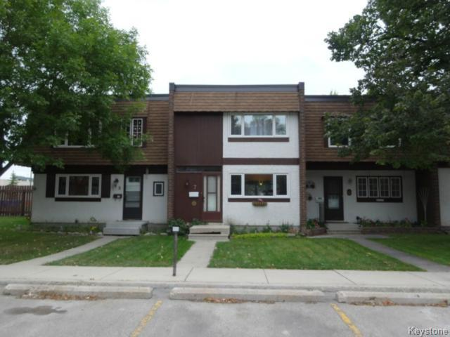 Main Photo: 7 Abercorn Grove in WINNIPEG: Charleswood Condominium for sale (South Winnipeg)  : MLS® # 1403287
