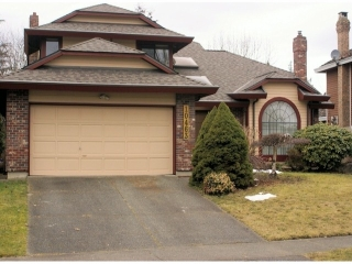 "Main Photo: 10463 OAK Gate in Surrey: Fraser Heights House for sale in ""GLENWOOD"" (North Surrey)  : MLS® # F1404972"