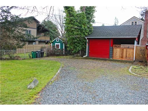 Photo 14: 4131 Tuxedo Drive in VICTORIA: SE Lake Hill Single Family Detached for sale (Saanich East)  : MLS(r) # 345487