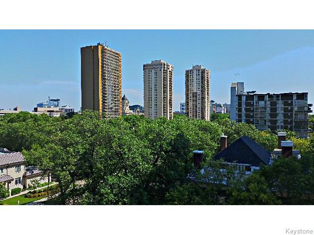 Photo 12: 230 Roslyn Road in Winnipeg: Fort Rouge / Crescentwood / Riverview Condominium for sale (South Winnipeg)  : MLS(r) # 1516818