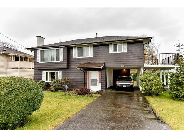 "Main Photo: 14655 106 Avenue in Surrey: Guildford House for sale in ""West Guildford"" (North Surrey)  : MLS® # R2027131"