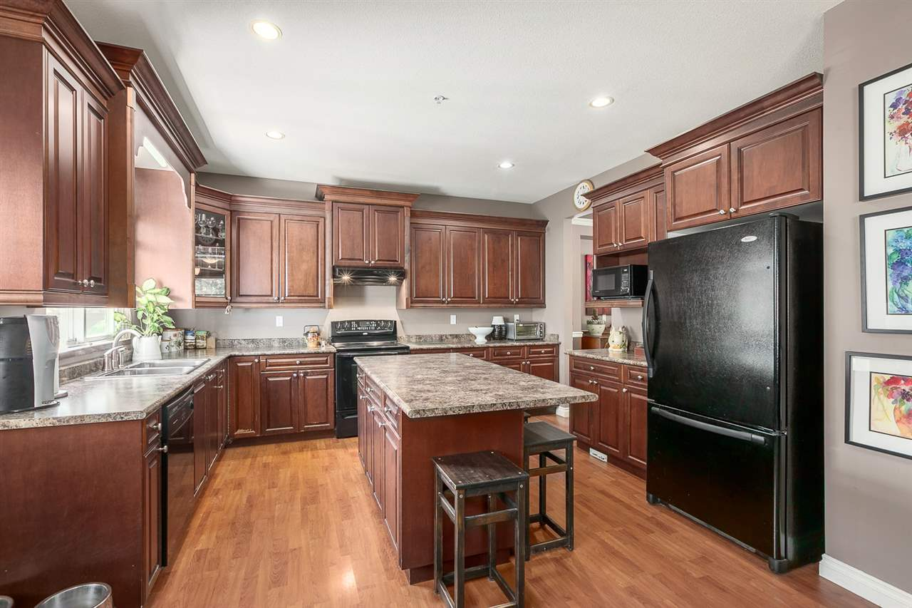"Photo 7: 10348 JACKSON Road in Maple Ridge: Albion House for sale in ""Thornhill Heights"" : MLS(r) # R2059972"