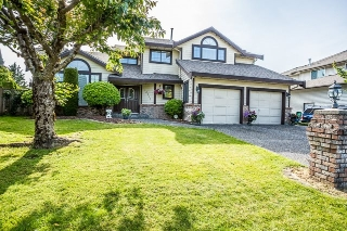 "Main Photo: 12415 204 Street in Maple Ridge: Northwest Maple Ridge House for sale in ""ALVERA PARK"" : MLS® # R2075125"