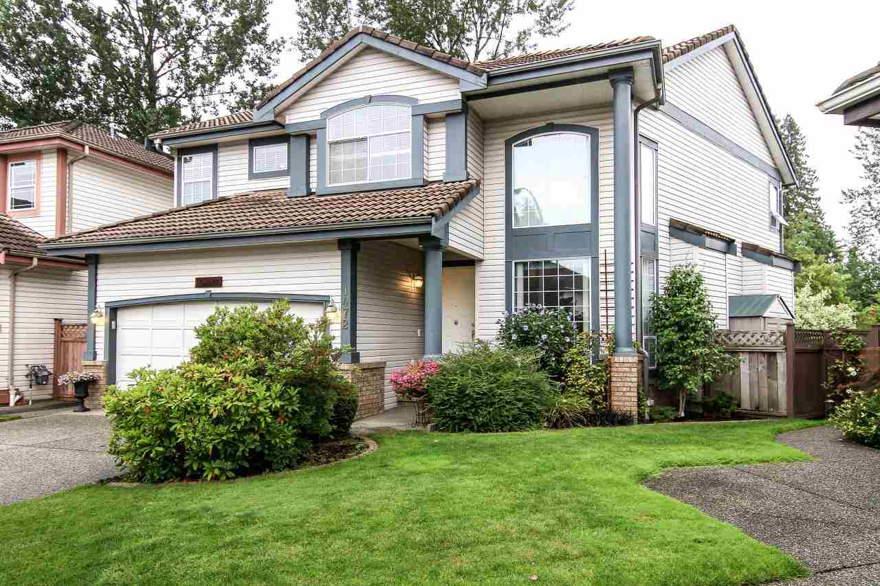 "Main Photo: 1472 RHINE Crescent in Port Coquitlam: Riverwood House for sale in ""Riverwood"" : MLS® # R2097666"
